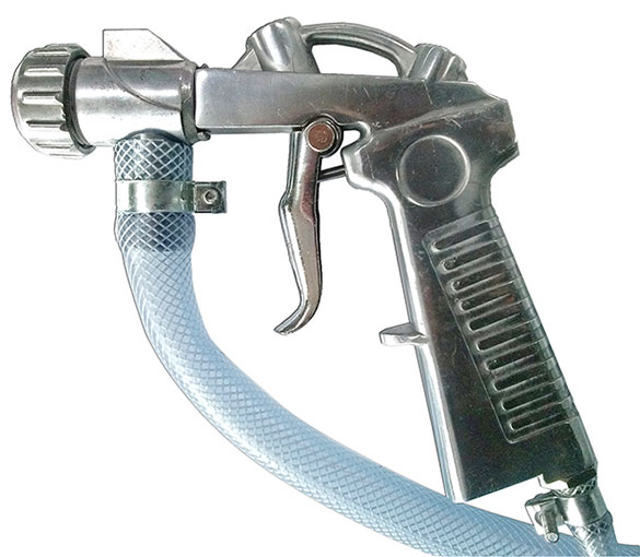 10530 - Replacement Sandblaster Gun to suit 15100