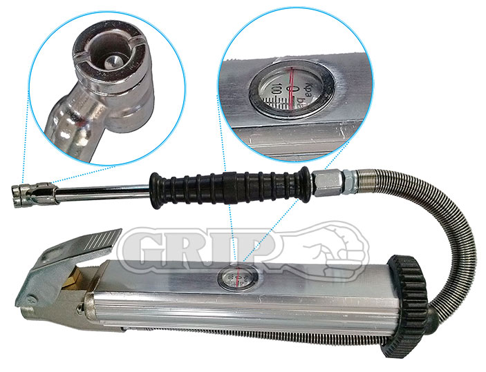 10895 - Professional Tyre Inflator