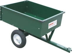 16226 - Dump Cart/Tipper Trailer 227kg