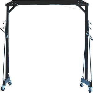 18140 - Grip 950kg Adjustable Wheeled Gantry