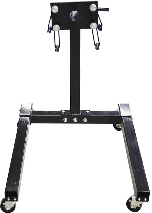19017 - 560kg Advanced Workshop Engine Stand