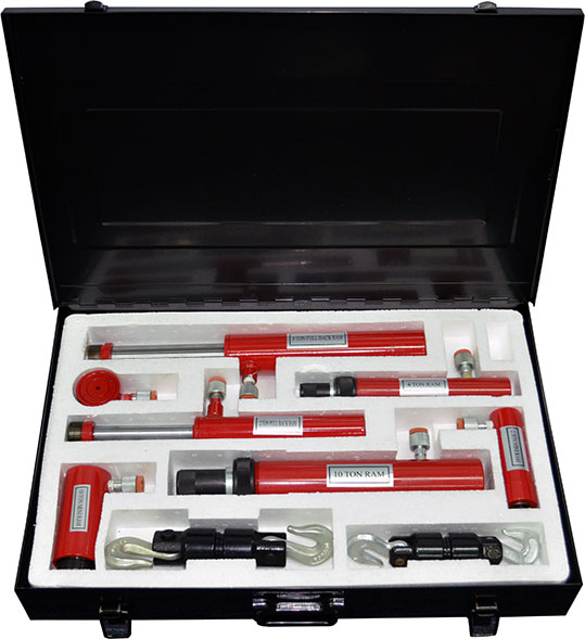 19075 - Hydraulic Repair Kit