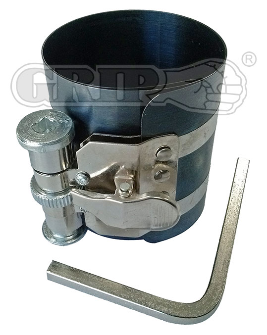 20105 - Piston Ring Compressor 75mm