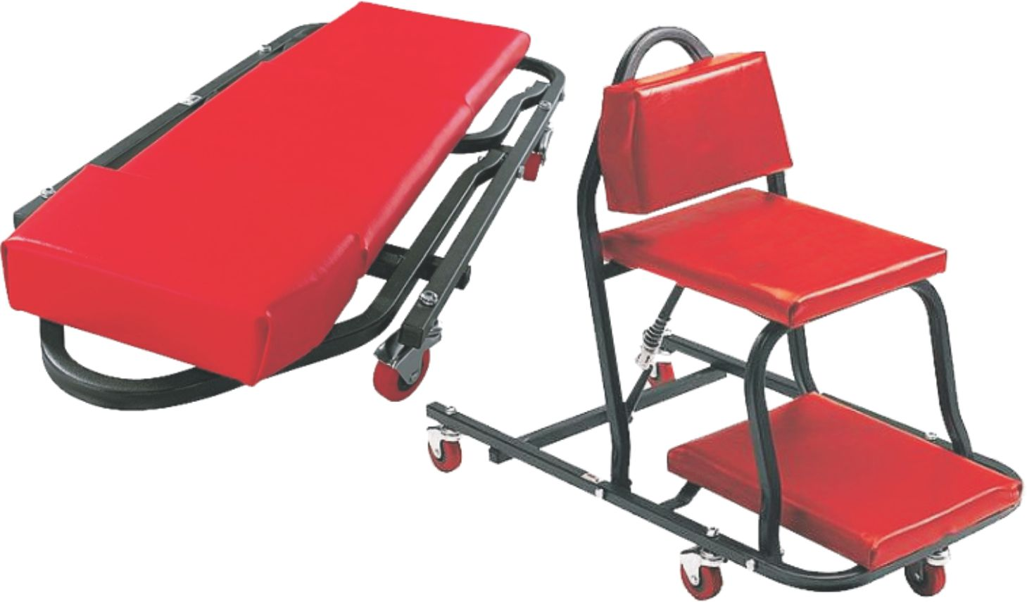20315 - Convertible Combo Creeper & Seat