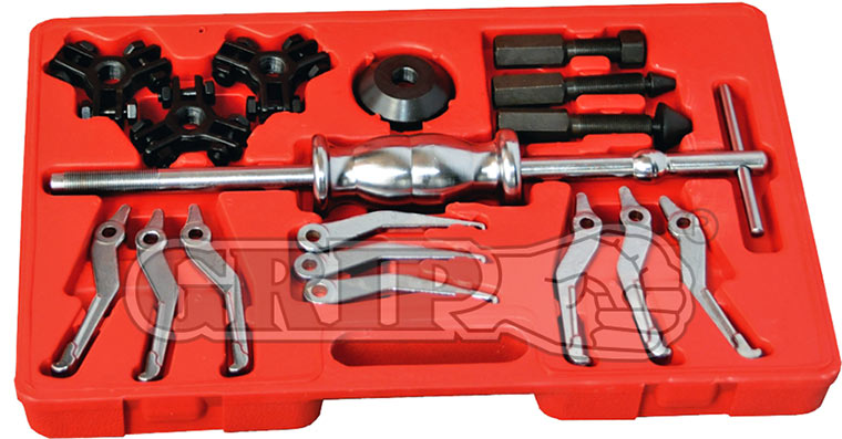21175 - Internal And External Puller Kit