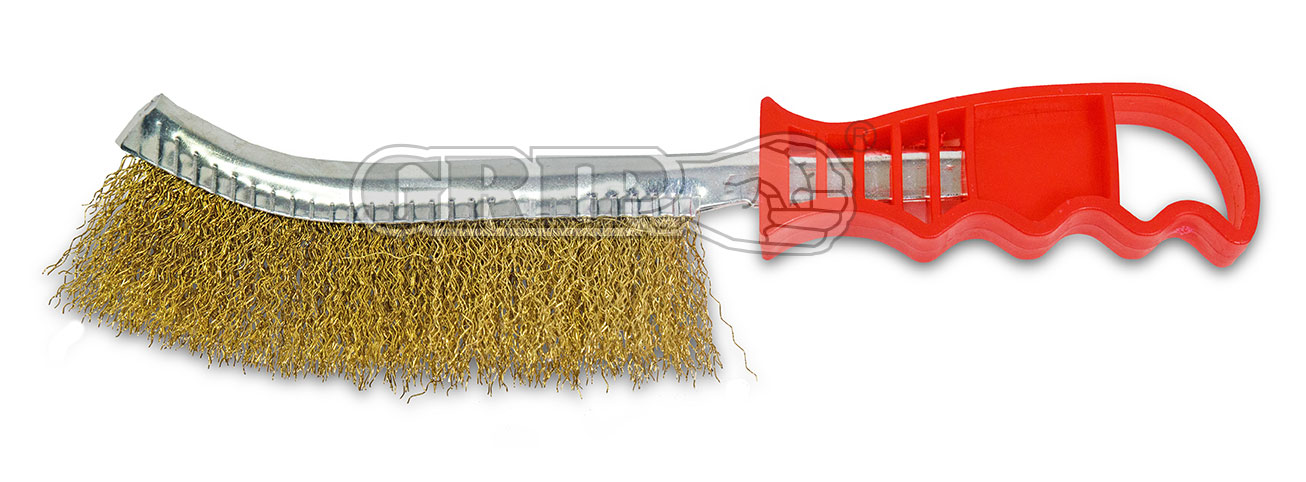 "27135 - 10"" Wire Brush"