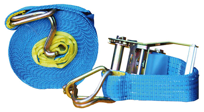 28581 - Ratchet Tie Down 25mm x 6M
