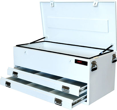 29295 - Tradesman Steel Toolbox