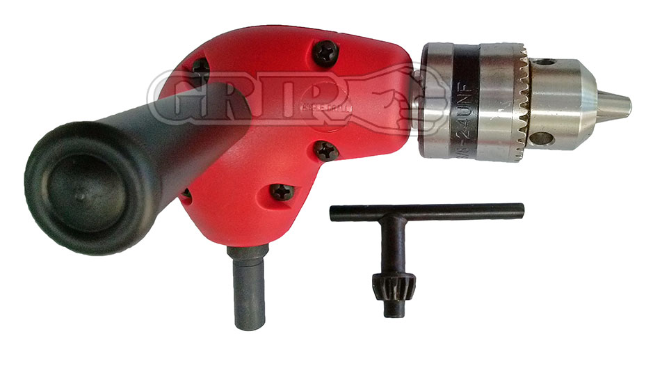 35422 - Right Angle Drill Attachment