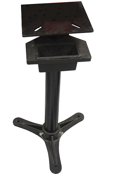 50265 - Grinder Stand With Pot