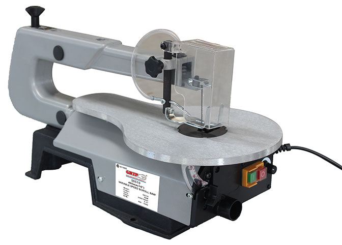 "50510 - 405MM(16"") Variable Speed Scroll Saw"