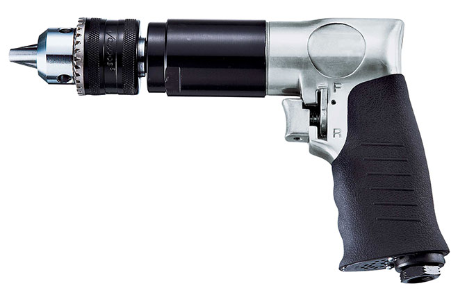 "A13921 - 3/8"" Reversible Air Drill"