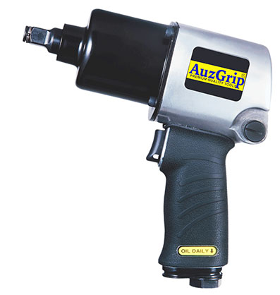 "A14025 - 1/2"" Sq. Dr. Super Heavy Duty Air Impact Wrench 680Nm"