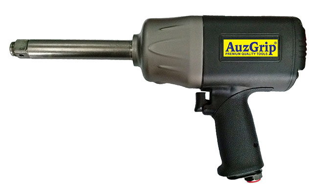 "A14036 - 3/4"" Sq. Dr. Impact Wrench 2,103Nm with 6"" Ext. Anvil"