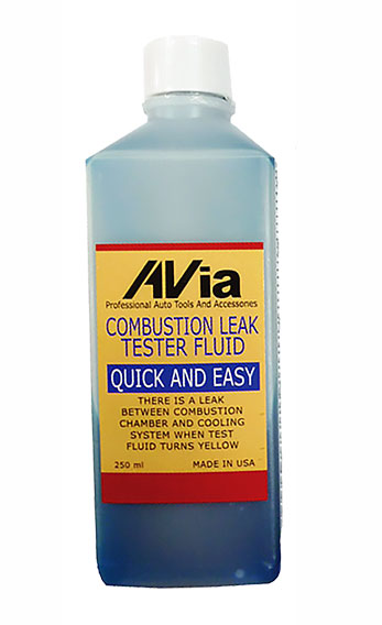 A17110 - Combustion Leak Detector Fluid 250ml