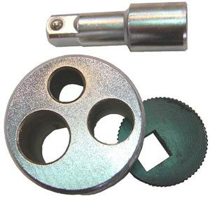 "A19020 - 1/2"" Sq Dr Cam Style Stud Remover"