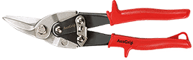 AuzGrip Cutting Hand Tools