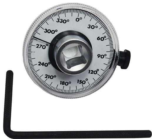 "A70505 - 1/2"" Sq. Dr. Angular Torque Gauge"