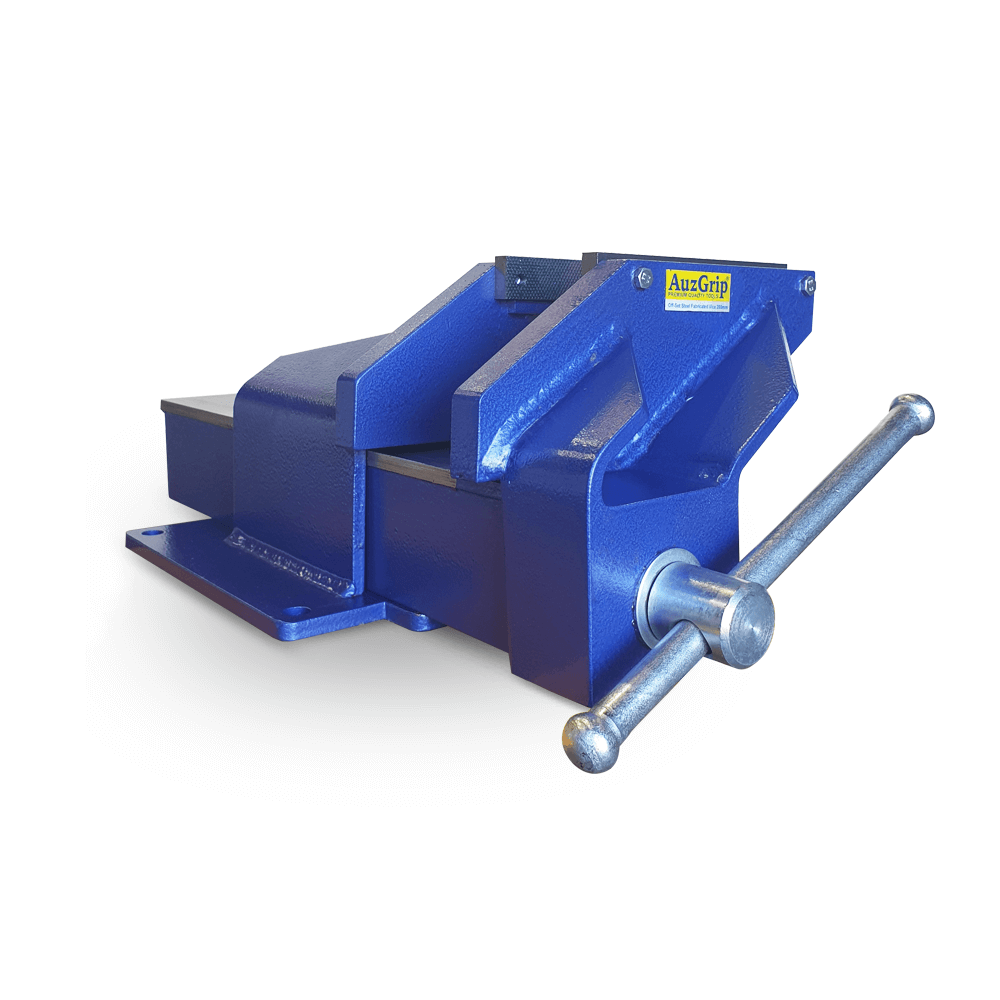 A83060 - Offset Steel Fabricated Vice 150mm