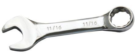 A89938 - Combination Stubby Spanner 3/4""