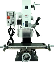 BF20 - Drill and Mill Machine Variable Speed