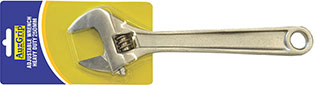 A58104 - Adjustable Wrench Heavy Duty 250mm
