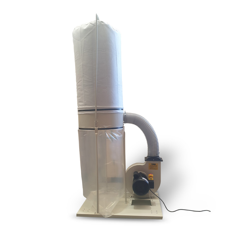 GDC3- Grip 1500-Watt Dust Collector