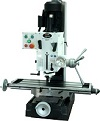 GM45 - Gear & Tilting Head Drilling and Milling Machine