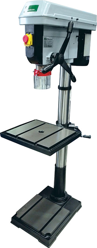 IN5132 - Pedestal Drill Press 32mm
