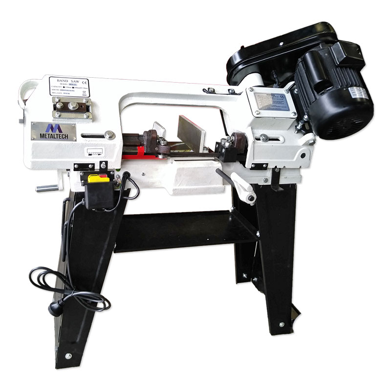MTMCB115 - 370 Watt Metal Cutting Band Saw