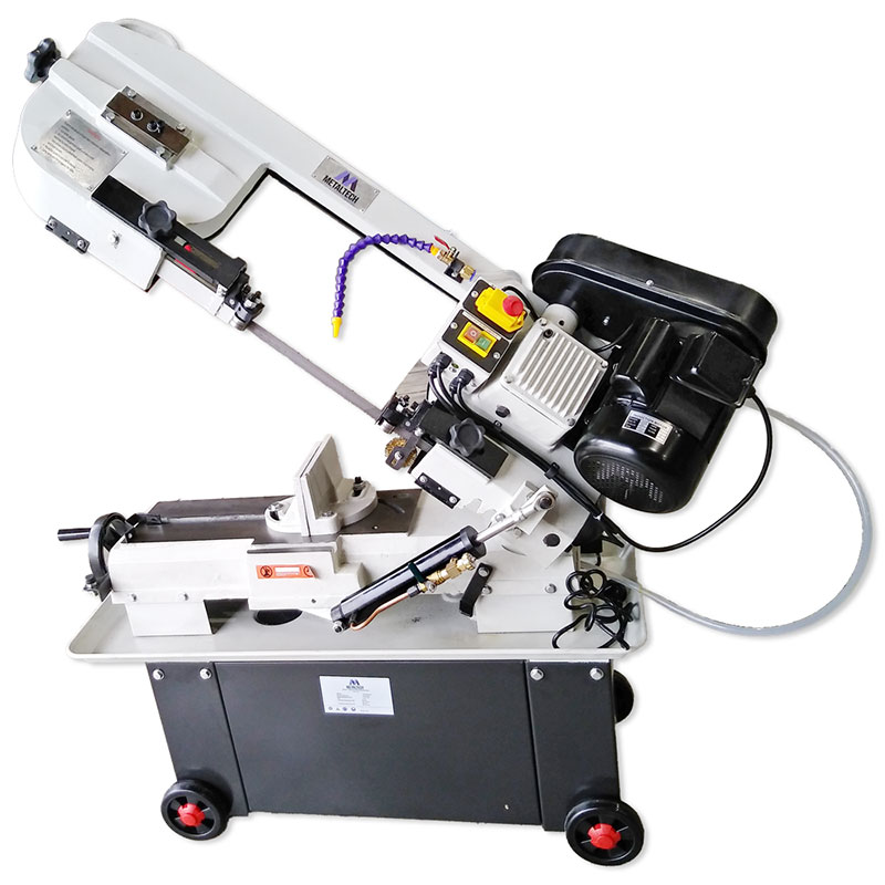 MTMCB181 - 750 Watt Metal Cutting Band Saw