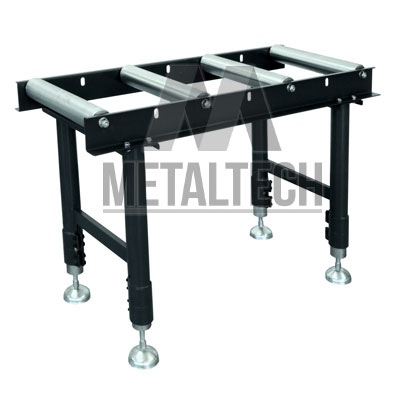 MTRST604 - Heavy Duty Roller Conveyor Table