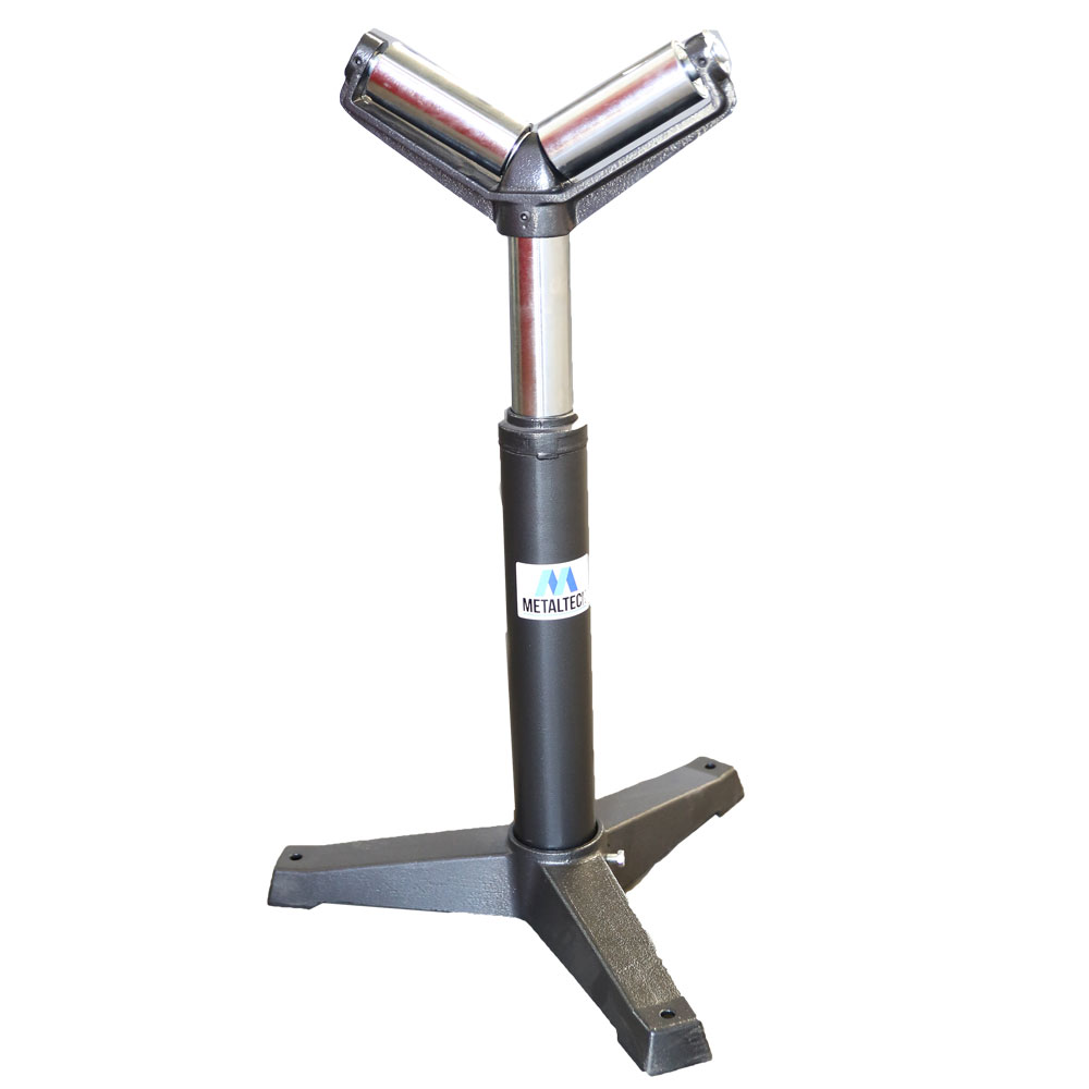 MTRSV52 - Heavy Duty Roller Stand(V stand)