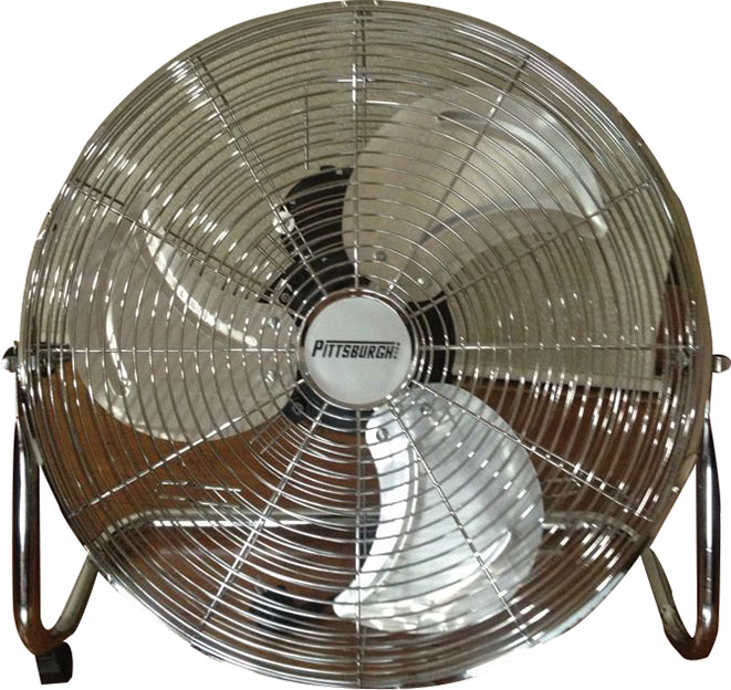 PFE-45 450mm Floor & Desk Fan