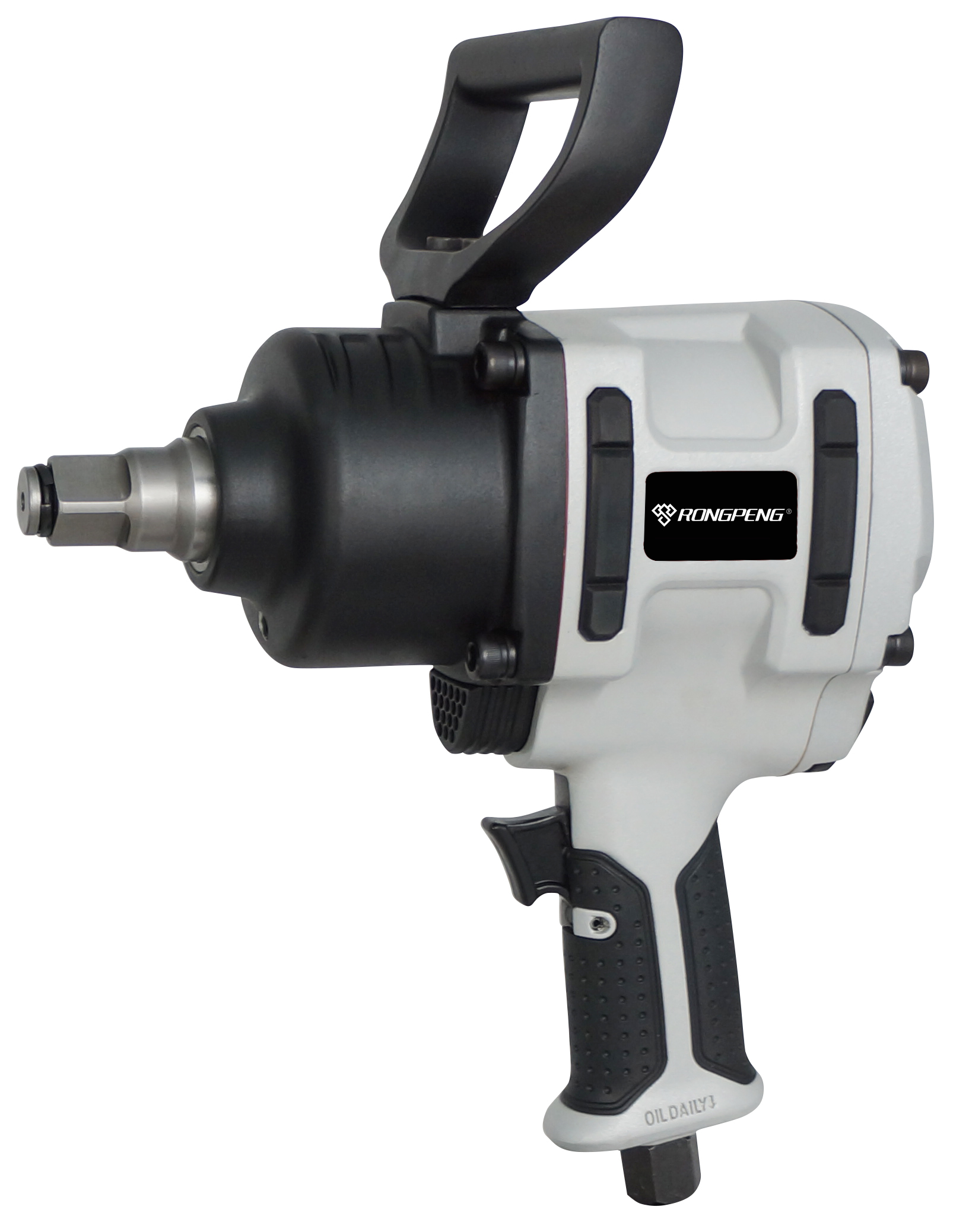 RP7462 - Ronpeng 3/4'' Sq. Dr. 1800Nm Air Impact Wrench