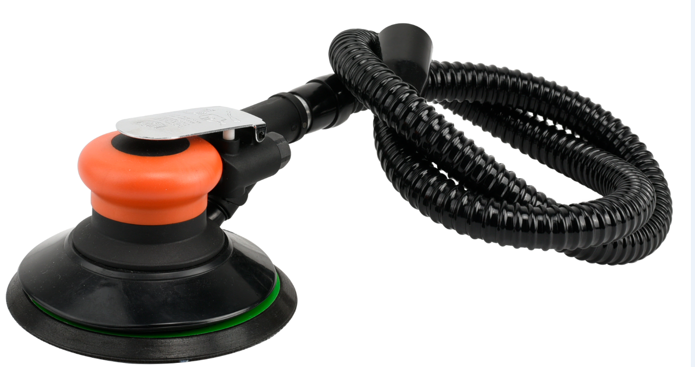V701 - Valu-Air Professional 150mm Air Sander with Vacuum