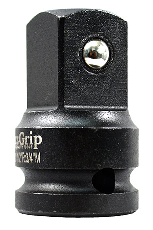 "A84352 - 3/8""F to 1/4""M Impact Adaptor"