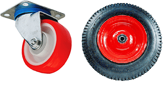 Grip Castors & Wheels