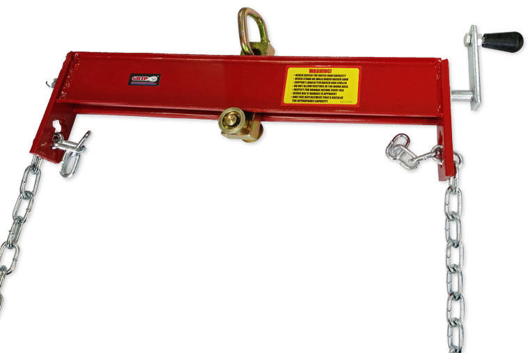 18200 - Grip Heavy Duty Engine Load Leveler
