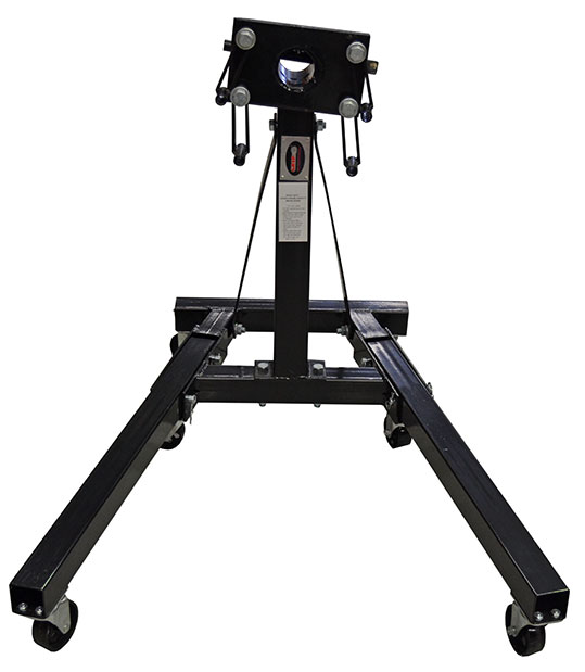 19033 - 900kg Ultimate Workshop Engine Stand