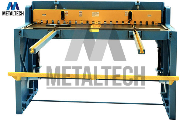 MTFS1320 - Metaltech Sheet Metal Foot Shear