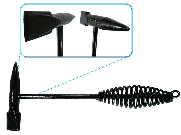 85171 - Welders Chipping Hammer