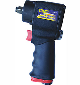 "A14020 - 1/2"" Sq. Dr. Mini Impact Wrench 678Nm"