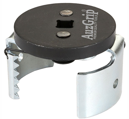 A16260 -AuzGrip Universal Cup Type Oil Filter Wrench