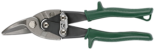 A26003 - Right Hand Cut Aviation Tin Snip 250mm