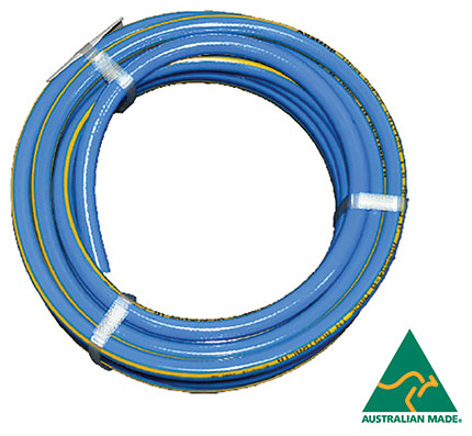 A15015 - 10mm ID Super Uniflex PVC Air Hose 100M