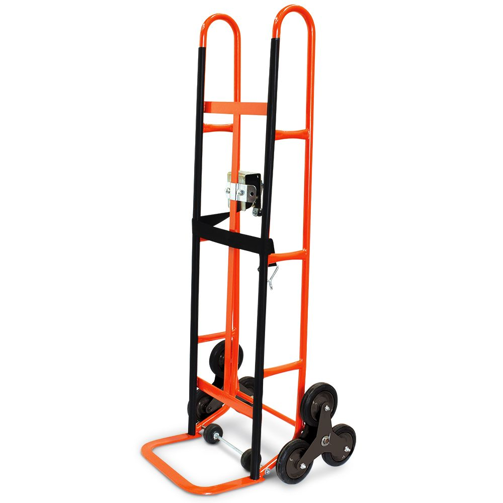 DMT0131- Duramix 250kg Industrial Fridge Trolley with Solid Wheels