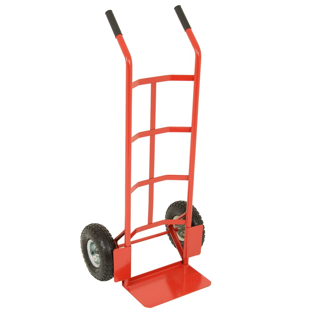 DMT2022A- Duramix 150kg Industrial Heavy-Duty Hand Trolley