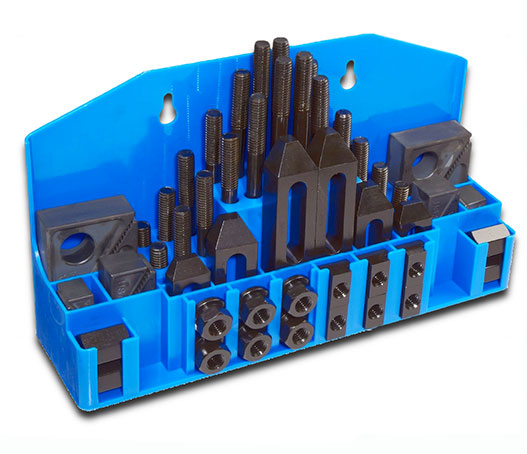 MTCK58 - 58 Pc Clamping Kit M12