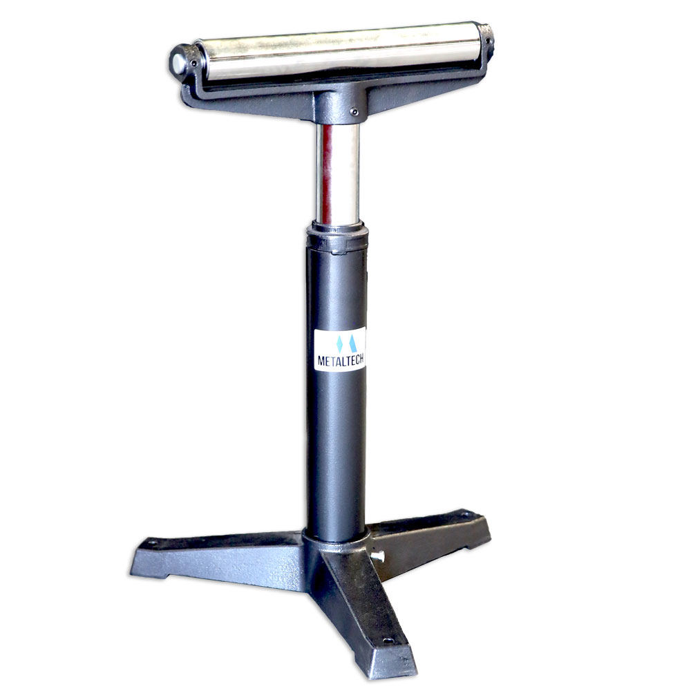 MTRSF52 - Heavy Duty Roller Stand(FLAT)